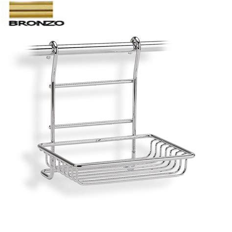 barra portautensili cucina portaspugna applicabile alla barra da cucina portautensili