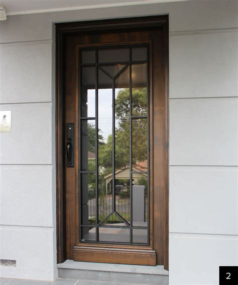 Entrance Front Doors Solid Timber Entrance Doors Melbourne Exterior Doors Front Doors