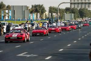 Car Rental Dubai Motor City Dubai Grand Parade Registration Opens Dubaicity
