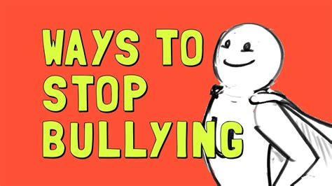 ten tips to prevent cyberbullying the anti bully blog ways to stop bullying youtube