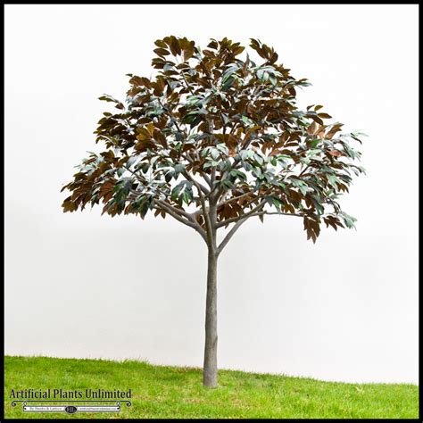 custom outdoor fabricated trees large fabricated trees