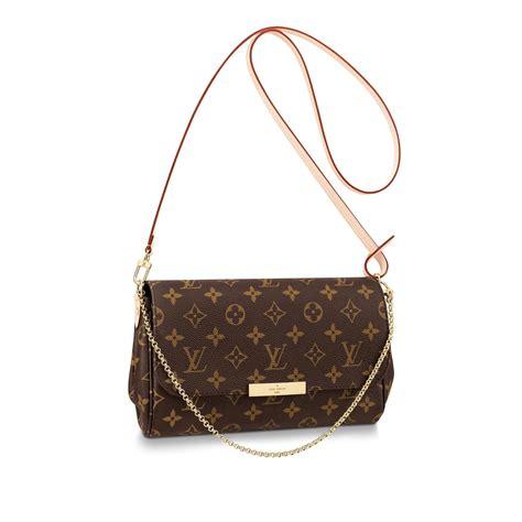 Tas Lv Set Monogram favorite mm monogram handbags louis vuitton