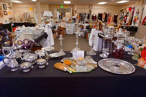 Tb Introducing See Work Thrifty Boutique by Assistance League Greater San Diego