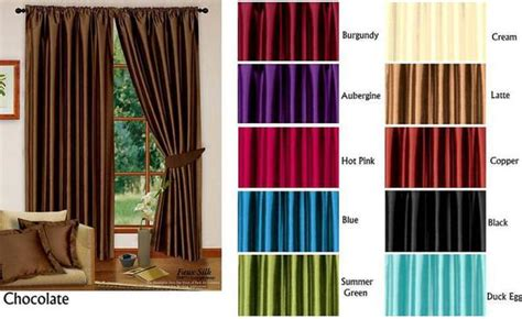 kravet faux silk drapes curtains burgundy red pleated top faux silk curtains pencil pleat heading from century textiles