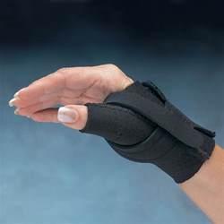 comfort cool 174 thumb cmc restriction splints coast