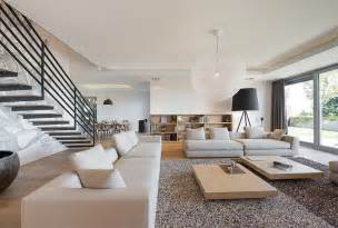duplex home interior photos elegant interior of a duplex apartment interiorzine