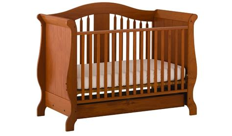 Cribs Intro by Stork Craft Aspen Stages Fixed Side Crib