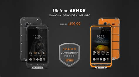 best rugged smartphone in india ulefone armor newsrar