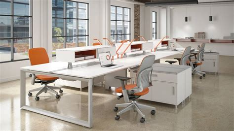 Steelcase Office Desks Leap Office Chair Workspace Seating Steelcase