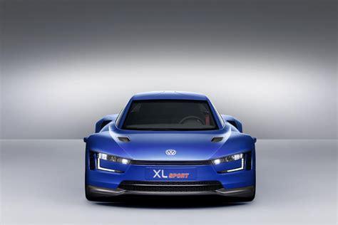 2014 volkswagen xl sport conceptcarz