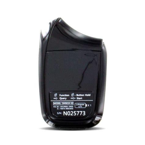 Prime 901 Security Alarm Systems Compustar