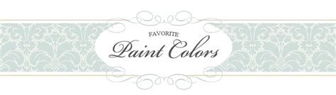 favorite paint colors mindful gray