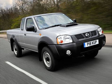 nissan np 300 nissan np300 a reliable partner for catalog cars