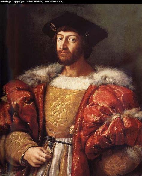 biography italian renaissance artist raphael leonardo da vinci raffaello sanzio named raffael portrat