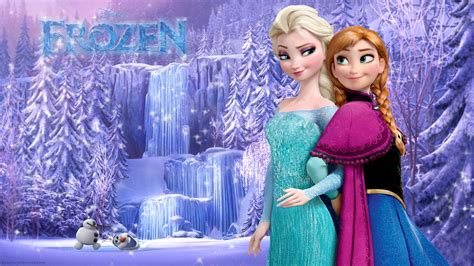 frozen wallpaper images frozen images frozen sisters hd wallpaper and background