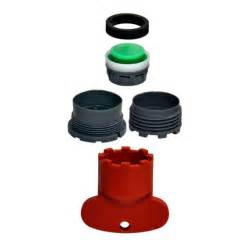 1 5 gpm kitchen faucet 1 5 gpm cache aerator kit for delta and moen faucets danco