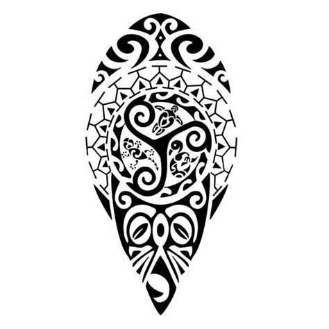 Maori Symbole by Tatuaje Maori S