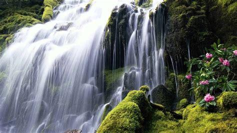 beautifull hd waterfall wallpapers youtube