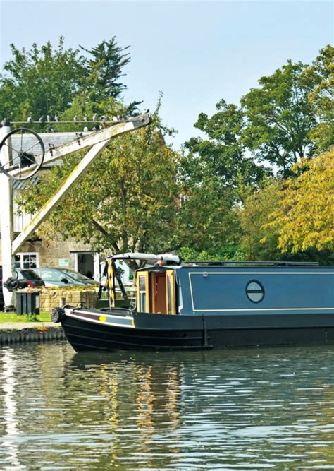 canal boat project the boat test research project canal boat tests