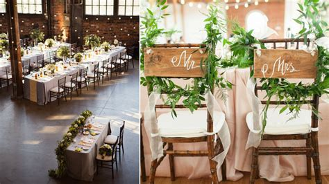 wedding decor trends trends in wedding decoration 2016 hines