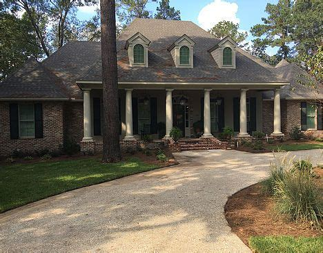 acadian french country house plans best 25 acadian house plans ideas on pinterest house plans brick house plans and