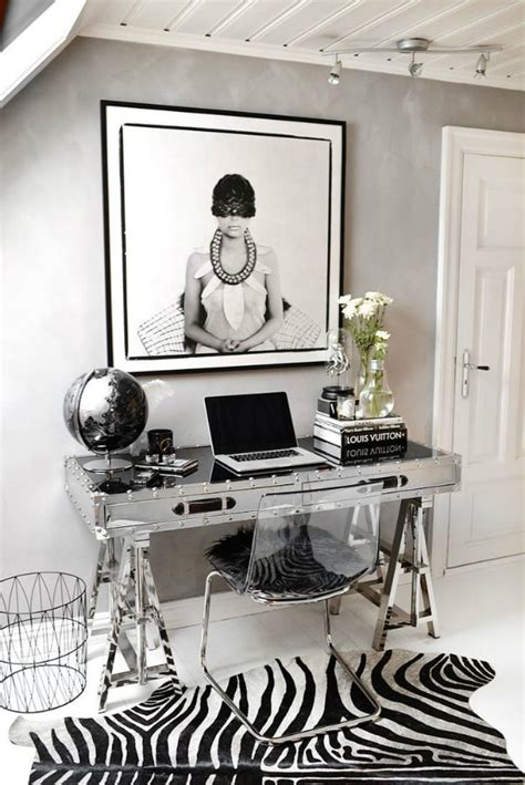 Flight Desk by 3 Ways To Seriously Update Your Home Office