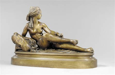 reclining odalisque charles cumberworth english 1812 1852 odalisque couch 201 e a