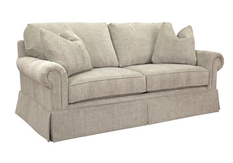 huntington house furniture huntington house 2053 customizable two cushion sofa belfort furniture sofas