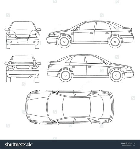 vehicle diagrams vehicle damage report vehicle ideas