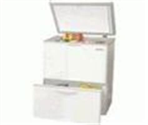 Chest Freezer Drawers by 20 Most Recent Kenmore 4 8 Cu Ft 136 Liter Chest