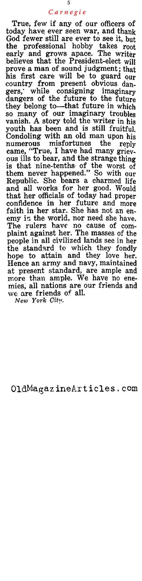 Andrew Carnegie Dbq Essay by Andrew Carnegie Essay
