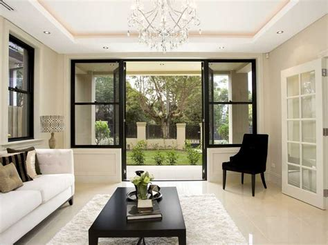 Room Planner Bay Window Open Plan Living Room Using Silver Colours With Carpet