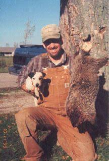 groundhog day quarry hog