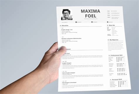 free resume templates 2014 25 best free professional cv resume templates 2014