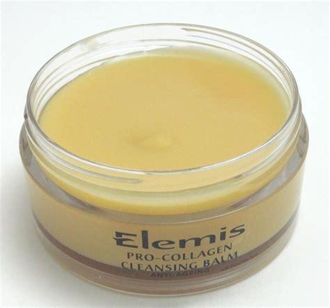 Elemis Detox Affliates by Elemis Pro Collagen Cleansing Balm Uk