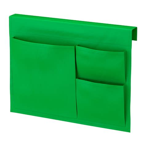 Stickat Bed Pocket Ikea
