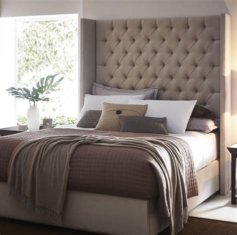 winged headboard uk headboards by design
