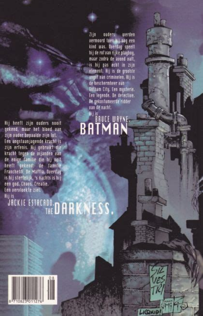 Batman Bruce Wayne Edt 100ml Seri Batman Vs Superman crossover serie nl 8 darkness batman on collectorz comics