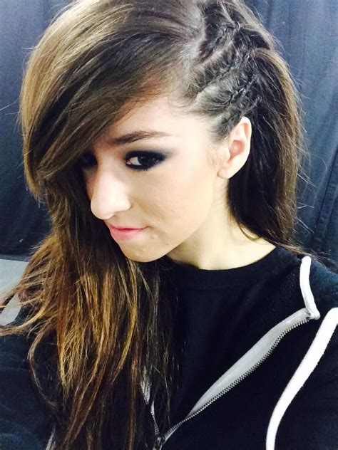 christina grimmie hairstyle pictures 221 best images about christina grimmie on pinterest her
