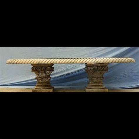 tavoli in pietra da giardino peotta bruno tavoli in pietra tavoli in pietra di