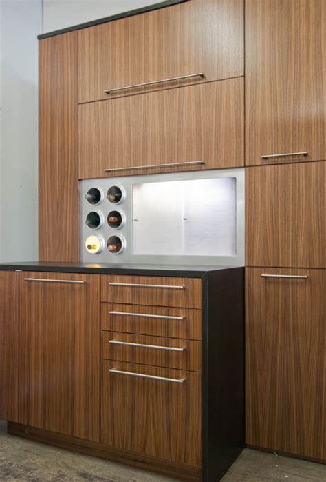 Cabinet Lonch by Special Projects Division At Kbis 2012 Build