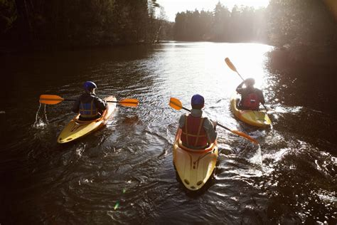 boating and canoeing near me 14 of the best kayaking apps for kayakers the adventure