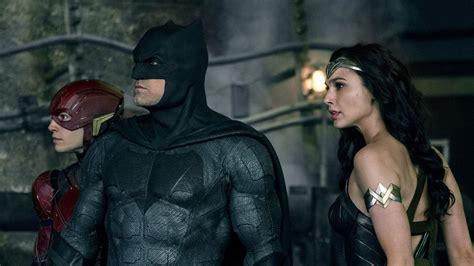 Kaos Justice League Dc 3 Batman Superman Wonderwoman justice league is kinda terrible and kinda great cnet