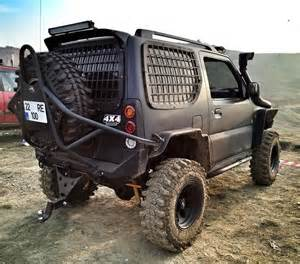 Suzuki Jimny Road Accessories 17 Best Ideas About Suzuki Jimny On Jeep