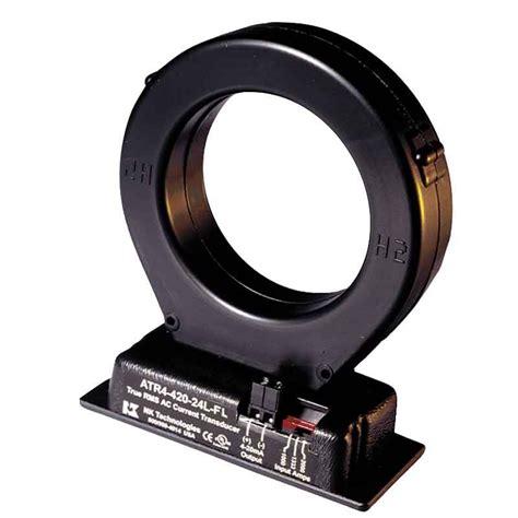 Ac Voltage Transducer 4 20ma by Split Ac Current Transducer 4 20ma Output True Rms