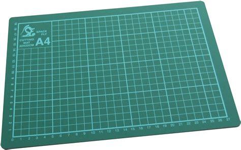 printable ruler a3 a1 a2 a3 a4 a5 cutting mat non slip printed grid lines