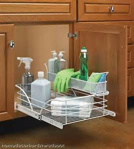 kitchen sink cabinet organizer kitchen cabinet organizers and add ons