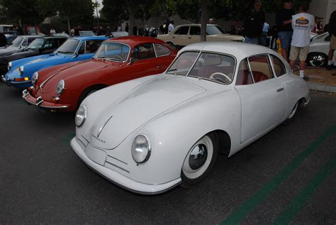 porsche gmund lighting strikes twice an encounter with a porsche 356 2
