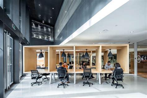 Kitchen Centre Island Designs co working space 187 retail design blog