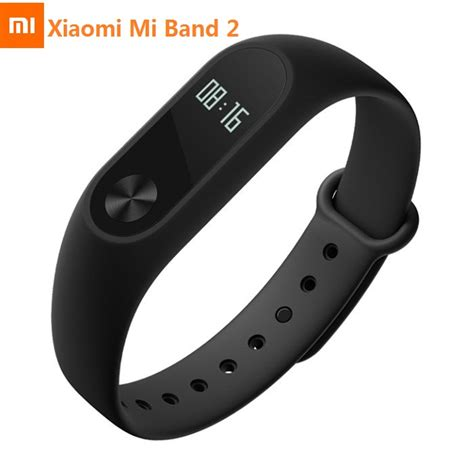 Xiaomi Mi Band 1s Pulse With Rate Monitor 2 original xiaomi mi band 1s 2 pulse smart wristband bracelet rate monitor